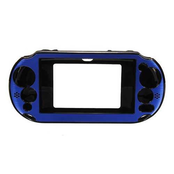 Aluminium Metal Protective Hard Case Cover Shell For PSV 2000