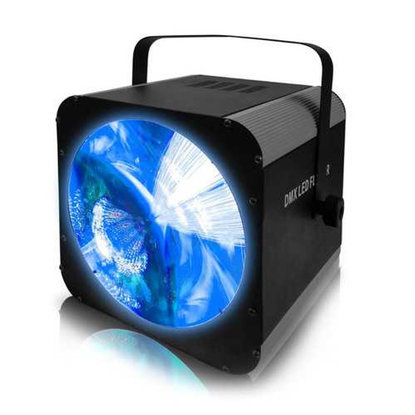 Technical Pro Professional DJ Multicolor LED Stage Effect Light with DMX