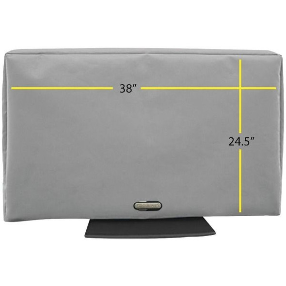 """Solaire SOL 38G Outdoor TV Cover (38""""-43"""")"""