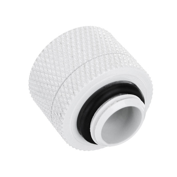 G1/4 Thread Rigid Tube Compression Fittings OD 14mm Hard Tube Extended Fittings for PC Water Cooling