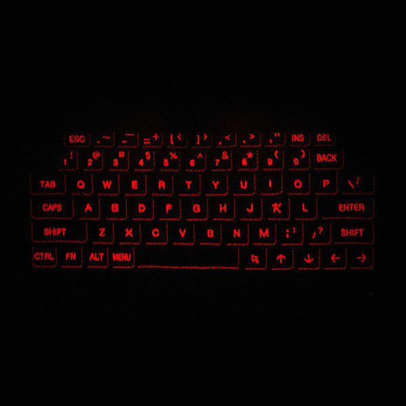 Mini bluetooth Virtual Laser Projection Keyboard With Mouse Function
