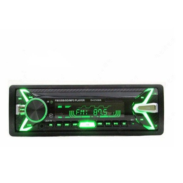 D4250BR Car MP3 MP5 bluetooth Player Radio Player Stereo bluetooth Hands-free Phone