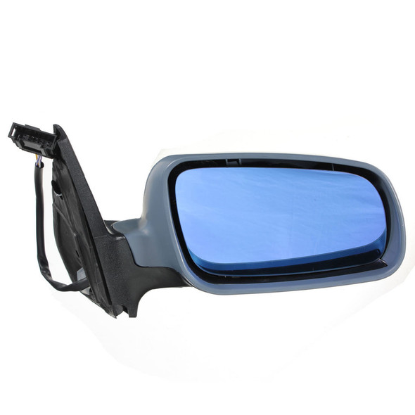 Car Exterior Electric Wing Door Mirror Left /Right Side For VW Bora Golf MK4 1997-2005