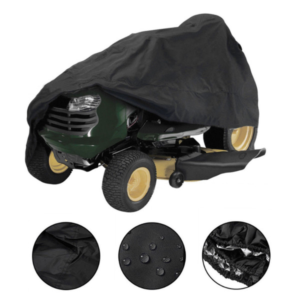 ATV Lawn Tractor Mower Cover Weather UV Protection