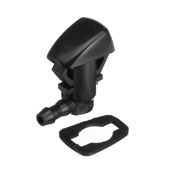 Windshield Wiper Water Spray Jet Washer Nozzle for Jeep Grand Cherokee 2005-2010