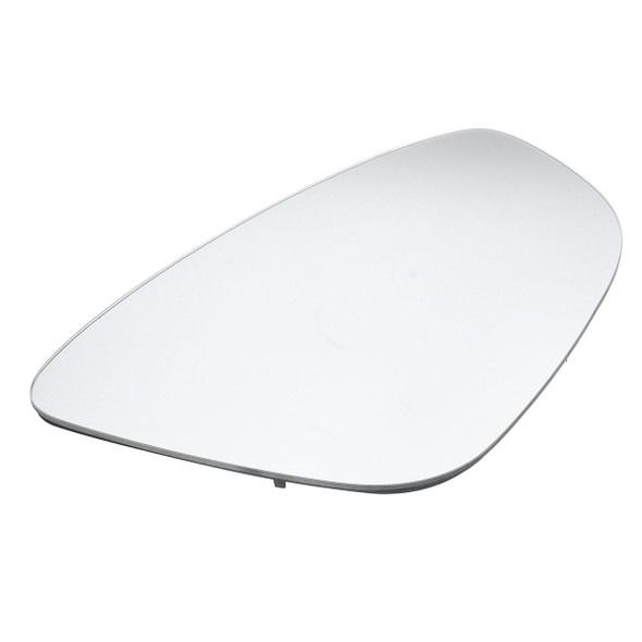Car Right Side Exterior Wing Mirror Glass Rear View W/Heating For VW PASSAT CC EOS