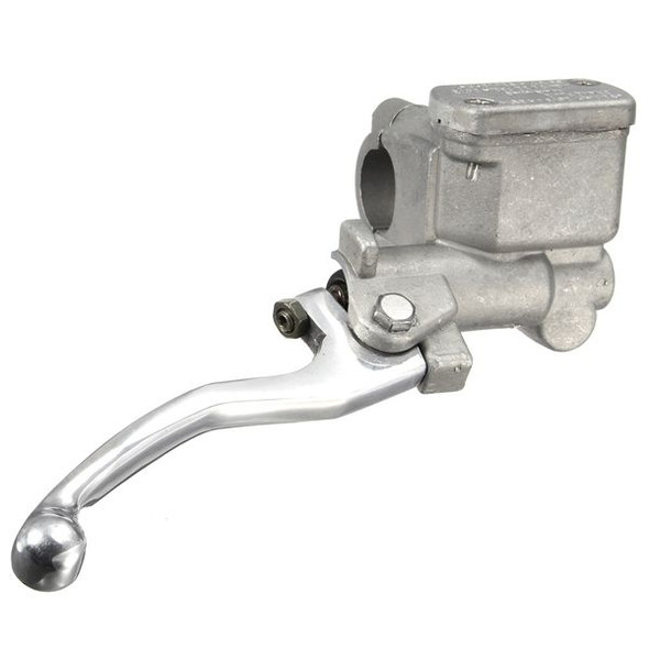 Right Front Brake Master Cylinder For HONDA CR125R 250R CRF250R 450R CRF250X 450X 04-13