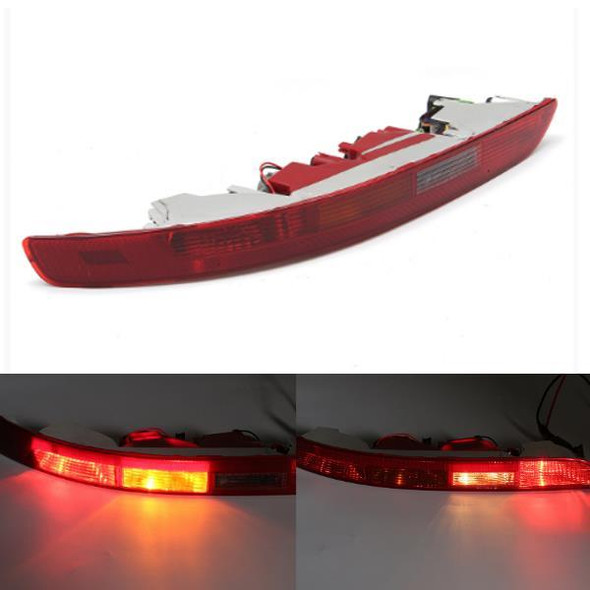 Car Rear Bumper Tail Light Cover with Lamp Left Side for Audi Q5 2.0T 2009-2017 8R0945095