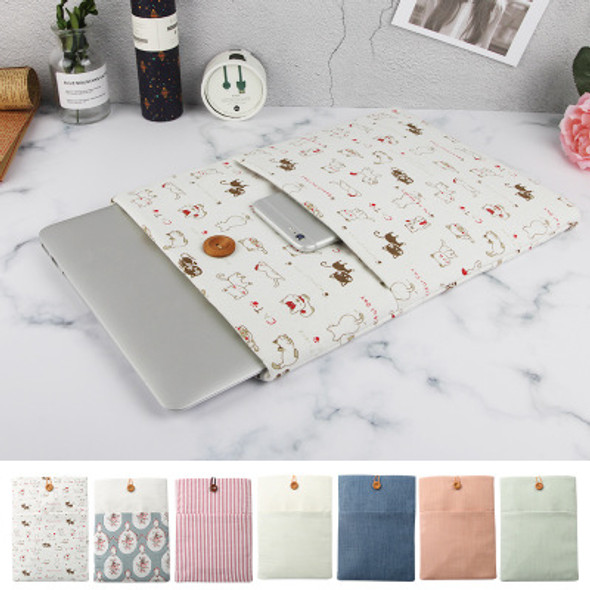 Style: 3, Size: 15.4inch - Newcomputer package 11/12/15 inch Protection Suite MacBook Air13 Pro not
