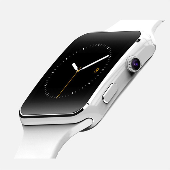 style: 5 Style - Bluetooth Call Full Touch Screen Heart Rate And Blood Pressure Smart Sports Watch