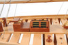 Shamrock Model Yacht