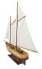 Wooden Sailing Models