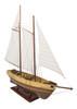 America Model ship