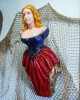 Jenny Lind Ship's Figurehead