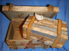 Coastal Decoration Paired Set Wooden Chests