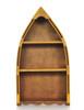 Canoe Book Shelf Small