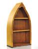 Western Cedar Built Boat Shelf