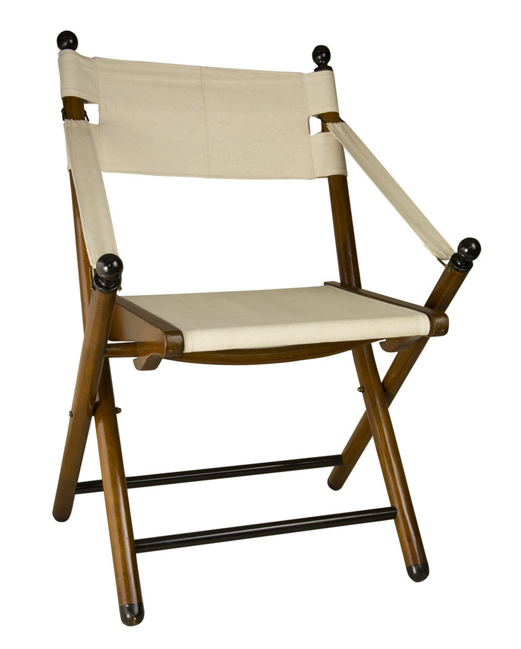 Peachy Campaign Nautical Folding Chair Onthecornerstone Fun Painted Chair Ideas Images Onthecornerstoneorg