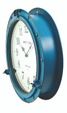 Stylish Porthole Clock