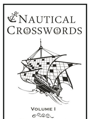 Nautical Theme CrossWord Puzzle books