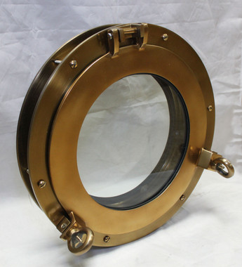 Adjustable 15 Inch Porthole for Sale
