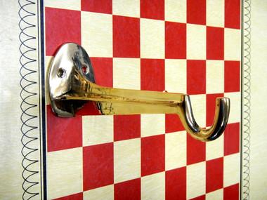 Hangers to mount bells