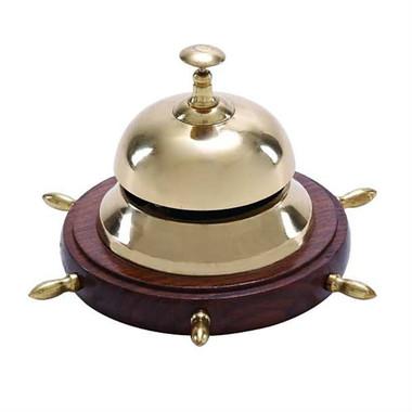 Hotel Desk Bell