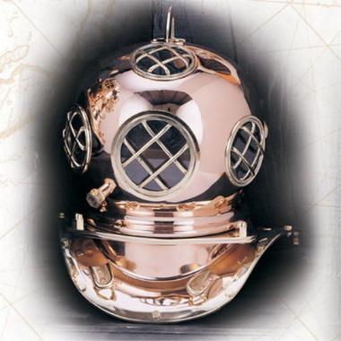 Mark V reproduction helmet