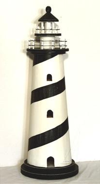 "24"" Tall Nautical Lighthouse"