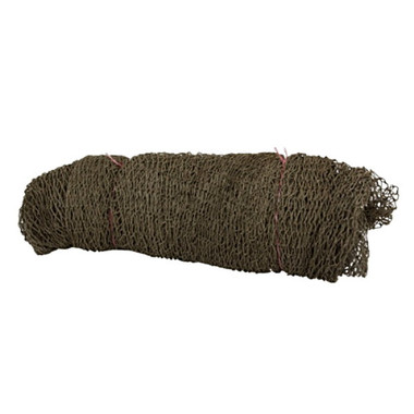 Large Authentic Brown Marine Fish Net