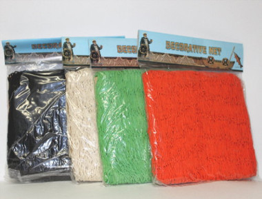 Decorative Cotton Fish Nets