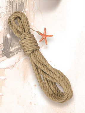 Marine Decorating Rope - 16 Foot Long