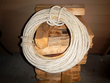 Marine Stiff Decorating Rope - by the foot