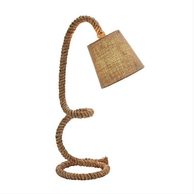 "29"" Rigid Rope Task Lamp"