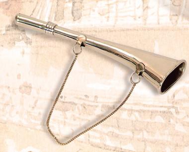 Brass Emergency Fog Horn