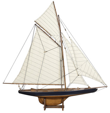 Small America's Cup Columbia 1901