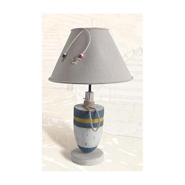 Coastal Decorators Fishing Float Table Lamp