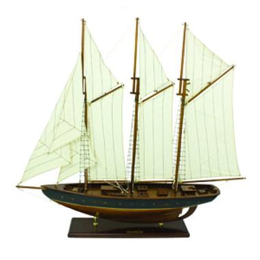 Marco Polo Model Ship Replica