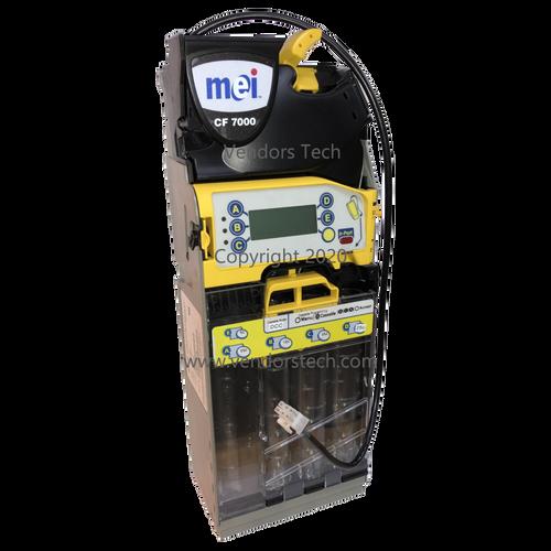 Rebuilt MEI CF-7512 5-Tube Coin Changer