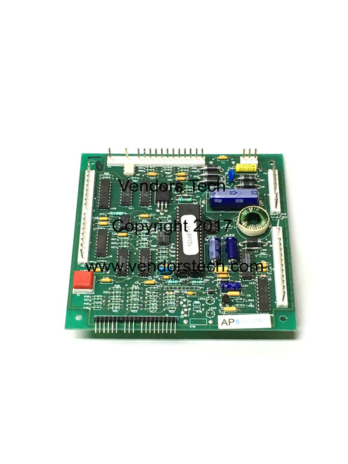 AP LCM 1/2/3/4/5 Main Control Board - Pulse/Serial Only