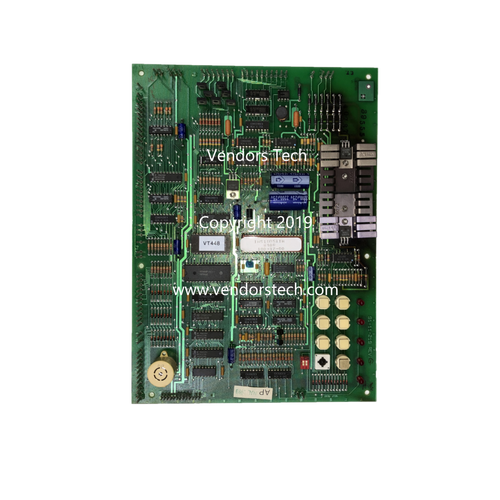 AP 6000/7000 Main Control Board