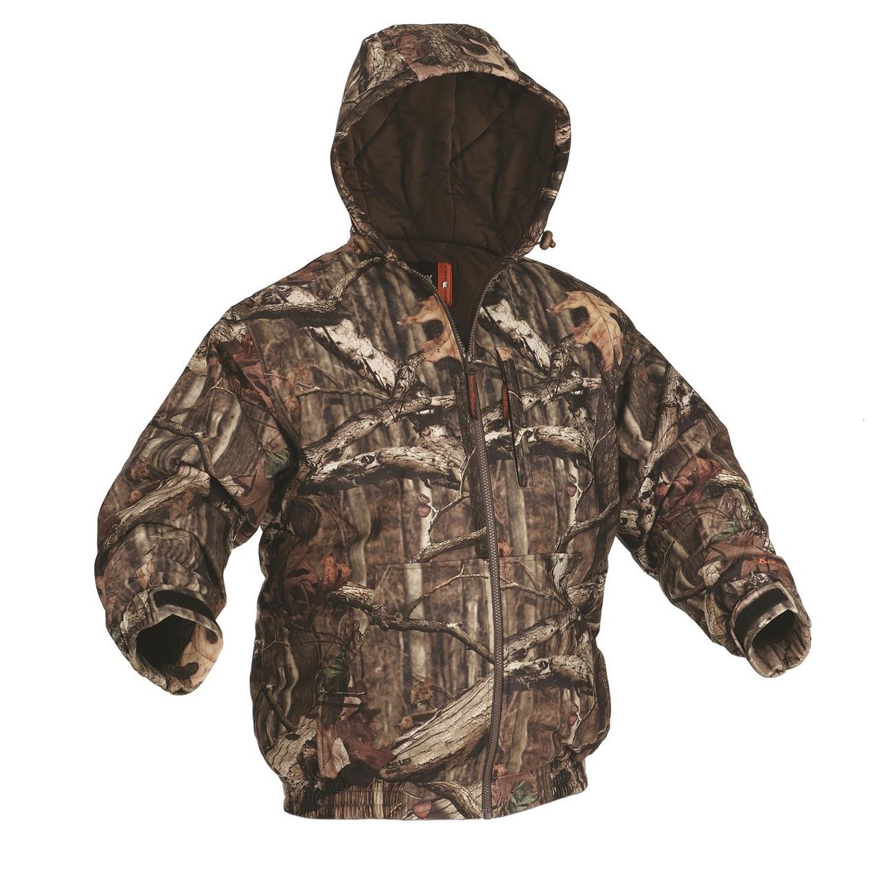 c5f93a5774bfb ArcticShield Quiet Tech Jacket-Mossy Oak Infinity-Large