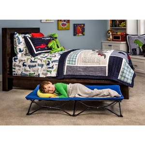 Kids Cot| Portable with Travel Bag
