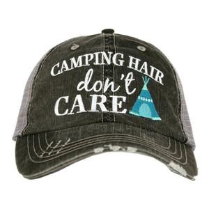 Womans Cap| Ball Camping Cap