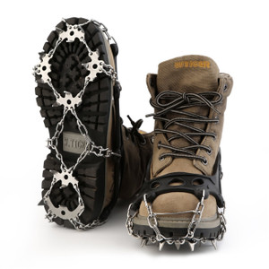Climbing Cleats| Crampons Traction Cleats 0 Reviews