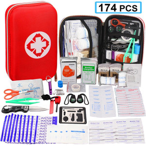 First Aid Kit | Survival Kit