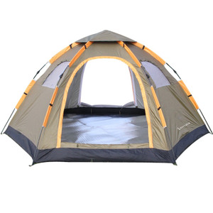 6 Person Pop Up Tent