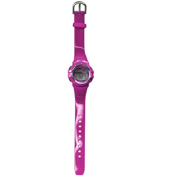 Dakota Digital Stingray Outdoor Kids Watch-Glossy Pink