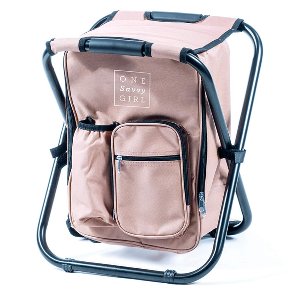 Convenient Backpack Chair
