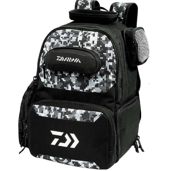 Daiwa D-Vec Tactical Soft Sided Backpack DTBP-1